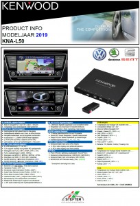kenwood KNA-L50