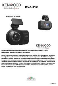 KCA410